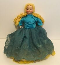 Antique Americana Topsy Turvy Doll