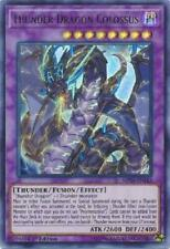 Thunder Dragon Colossus - MP19-EN183 - Ultra Rare 1st Edition