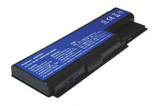 Batterie rechargeable 4400mAh PACKARD BELL EasyNote LJ65, LJ67, Garantie 1 An