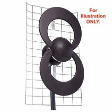 Antennas Direct C2 ClearStream Television Antenna (C2-MBS-50)  FREE SHIPPING
