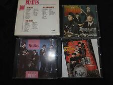 RARE COFFRET 3 CD THE BEATLES / THE ORIGINAL /