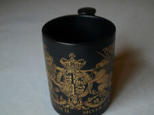 Portmeirion Queen Elizabeth II Silver Jubilee Mug.
