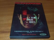 I Saw the Devil (DVD, Widescreen 2011)