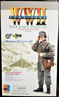 DRAGON 1/6 SCALE WWII GERMAN HERMANN STAHLSCHMIDT HEER RADIO OPERATOR 70374
