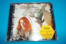 "TORI AMOS "" THE BEEKEEPER "" CD EPIC 2005 SEALED"