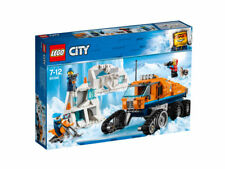 LEGO City Arktis-Erkundungstruck (60194)