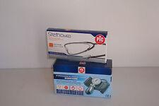 Sfigmomanometro palmare DELUXE PIC + Stetoscopio piatto PIC