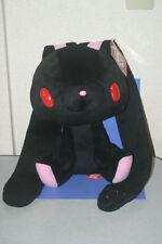 "Chax-GP Gloomy Bear Black All Purpose Rabbit Plush Doll JPN BIG 13.2"" CGP254"