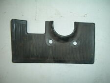 1940 Chevy Floor Cover For Steering Collumn