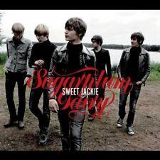 Sugarplum Fairy Sweet Jackie (2005)  [Maxi-CD]