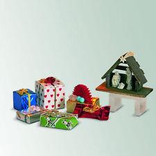 BODO HENNIG pacchetti regalo 26894 casa delle bambole salotto DECORAZIONE