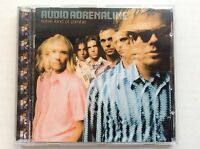 Audio Adrenaline SOME KIND OF ZOMBIE Forefront original 1997 CD MINT