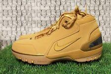 Nike Air Zoom Generation ASG QS AQ0110 700 FLAX OG Lebron James 1 2 WHEAT MEN 8