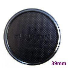 FUJINON large format lens cap 39mm / Brand New