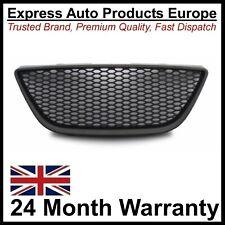 Honeycomb Debadged Badgeless Grille SEAT Ibiza 6J Mk4 2008 to 03/2012