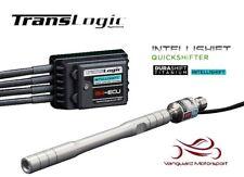 SUZUKI GSXR 600 TRANSLOGIC QUICKSHIFTER  2005  2006 2007  2008 2009  2010 2011