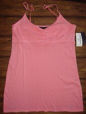 Fox Racing Fox Girl Jane Tank Top Light Pink, XL