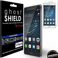 Clear TPU Mobile Phone Screen Protectors for Huawei P9