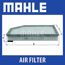 Mahle Air Filter LX1591/2 - Fits Volvo V70 - Genuine Part