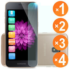 For Samsung Galaxy J2 Core/Shine/Pure/Dash Clear Tempered Glass Screen Protector