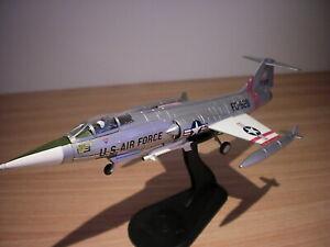 CORGI PR99406 LOCKHEED F-104C STARFIGHTER 479TH TFW  1964 1:72 SCALE