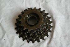 Retro freewheels / cassette Caimi Castano everest 6 speed 14T-23T 410 g