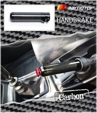 Carbon Fibre Hand E-Brake Handle Black for Toyota 86 Subaru BRZ 2015+ Impreza