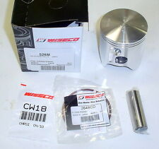 HONDA TRX250R TRX250 TRX R 250 250R WISECO PISTON KIT 66.25MM 1986