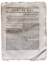 Langres 1791 Château de la Touche Château Gontier sur Mayenne Louvigné de Bais