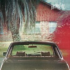 ARCADE FIRE - THE SUBURBS  2 VINYL LP NEW