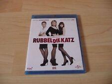 Blu Ray RubbeldieKatz - Rubbel Die Katz - 2012 - Matthias Schweighöfer