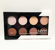 Nyx Highlight & Contour Pro Palette (HCPP01)