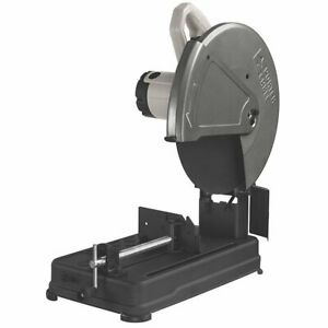 """Porter Cable PCE700 15 Amp 120 Volts 45 Degree 14"""" Chop Saw"""
