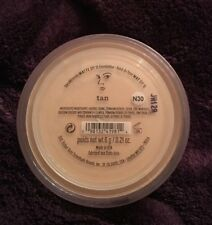 BareMinerals MATTE SPF15 FOUNDATION in TAN ~ 6g ~ in Limited Edition Packaging ~