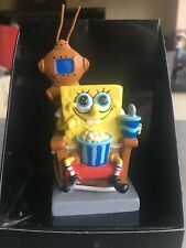 Gifts for Busy Workers SB0207 I Am Calm SpongeBob Squarepants Glasses Case