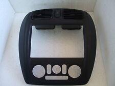 99 00 Mazda Protege Center Dash Trim Bezel Radio Heater Surround OEM Premium