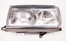 Front Headlamp/Headlight RH For Toyota Landcruiser HDJ80 4.2TD 1990-1/1995 DEPO