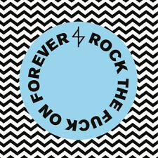 Angel Dust Du$t - Rock The Fuck On Forever LP - Vinyl Record SEALED Turnstile