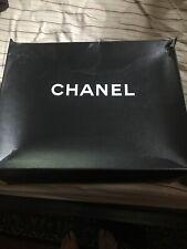 chanel large empty box 15x 12x 6
