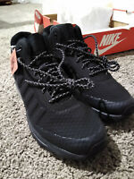 Nike Air Invigor Mid (Black / Black Anthracite) Men's Size 10 FREE SHIPPING