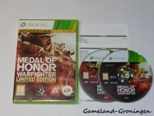 Xbox 360 Game: Medal of Honor Warfighter (Complete)