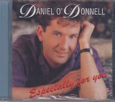 Daniel ODonnell Especially for You CD 2010