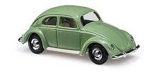 BUSCH 42714 HO (1/87): VW Käfer mit Brezelfenster groen