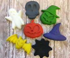 24  Halloween Character Crayons Party Favors Trick Trunk Or Treat Teacher Supply
