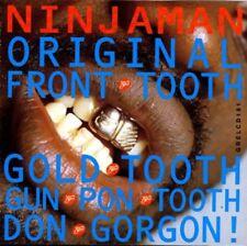 Ninjaman - Original Front Tooth Gold Toot CD NEU