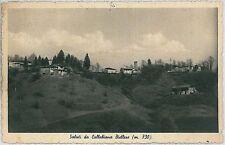 CARTOLINA d'Epoca BIELLA provincia - Callabiana 1948