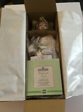 Rapunzel Bride Doll Tall Ashton Drake Collectible Porcelain NRFB 94993