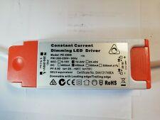 LED Netzteil dimmbar 230V - 12/ 24 V