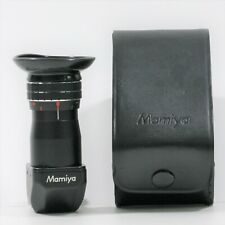Mamiya 645 Pro Right Angle Finder for all Prisms made for the Super, Pro,TL,MINT