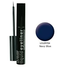 (3 PACK) LA COLORS Liquid Eyeliner - Navy Blue (GLOBAL FREE SHIPPING)